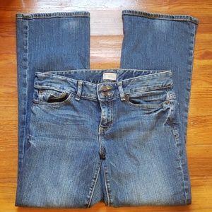 👖 GAP Jeans Size 8/29A